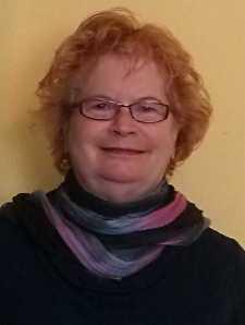 Ellen Woods